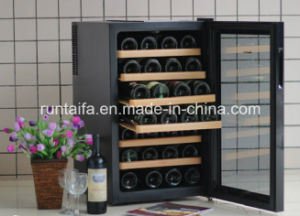 Good Price Durable Red Wine Cabinet for Hotel