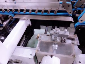 Bottom Lock Folder Gluer (GK-780CA) pictures & photos