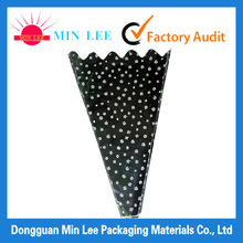 OPP Plastic Packaging Flower Sleeve Bag Pot Plant Sleeves (MD-PP-1) pictures & photos