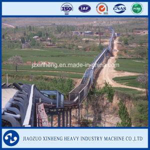 China Long Distance Curved Conveyor, Belt Conveyor / Pipe Conveyor pictures & photos