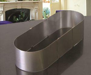Elliptical Cake Ring (SE-0705) pictures & photos