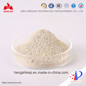 Refractory Si3n4/Silicon Nitride Powder for Ceramic Material pictures & photos