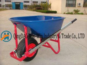 Heavy Duty Wheelbarrow Caster Wheel Wheel pictures & photos