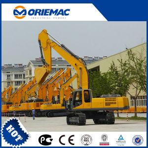 New Crawler Excavator 8ton Xe85c Small Excavator pictures & photos