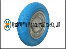 3.25-8 Puncture Proof PU Wheelbarrow Tire pictures & photos