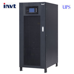 Power Module Inbuilt Ht33 10-200kVA Three Phase UPS pictures & photos