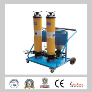 High Precision Oil Purifier Series pictures & photos