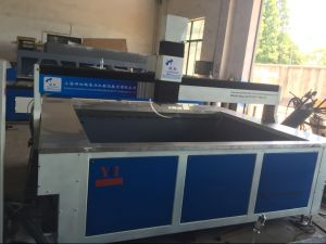 Yuanhong Ultra High Pressure Gantry 3020 Waterjet Cutting Machine pictures & photos