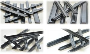 Polyamide Thermal Barrier Strips for Aluminium Windows, Doors and Facades