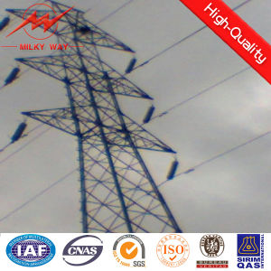 132kv Electric Power Tower Pole pictures & photos