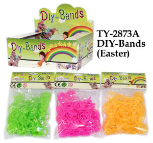 Funny DIY Season Bands Toy pictures & photos
