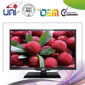 China Public 32-Inch LED TV of Cheap Price and Good Quality pictures & photos