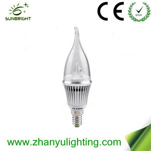 CE RoHS LED Candle Bulb pictures & photos