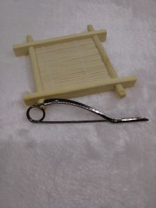 Duckbill Metal Pins; Sweater/Shawl Safety-Pin pictures & photos