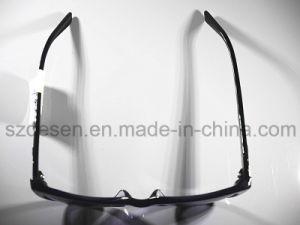 Custom Logo Promotion UV400 Acenate Sunglasses for Female pictures & photos