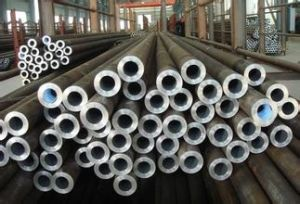 Cold Rolled Carbon Seamless Steel Tube pictures & photos