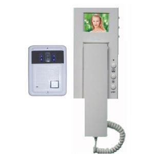 2.5 Inch Smart Video Door Phone With Light Weight (SIPO-821)