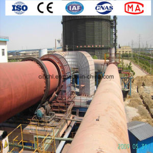 Large Capacity Clinker / Quicklime / Bauxite Rotary Kiln pictures & photos