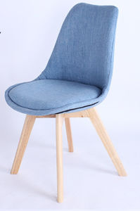 Solid Wood Offee Chair with High Quality (M-X3007) pictures & photos
