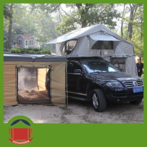 2.2m Camping Roof Top Tent with 2 Ladders pictures & photos