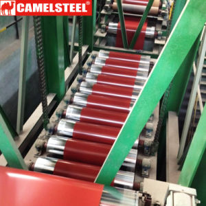 (0.12mm-1.2mm) PPGI / Steel Coil / Roof Steel / Color Coated Steel Coil pictures & photos