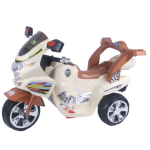 Fashional Baby Electric Motorcycle Mini Scooter pictures & photos
