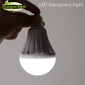 LED Emergency Bulb Light, LEDs Bombillas Light with Battery pictures & photos