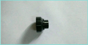 CNC Machinery Spare Part with Anodizing Black pictures & photos