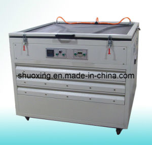 Exposure Units with Screen Drying Cabinets (SX-1012ED) pictures & photos