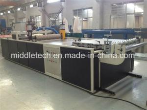 Tile Making Machine PVC Roof Tile Sheet Production Line pictures & photos
