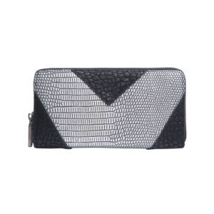 Leather Wallet Fashion PU Women Purse Clutch Bag (MBNO041124) pictures & photos