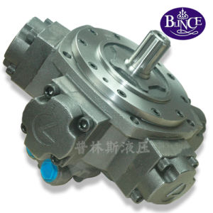 Blince 6-700 Radial Piston Motor Alternative Intermot Nhm for Plastic Injection Machinery pictures & photos