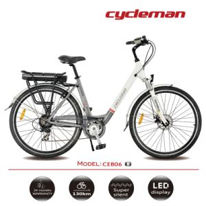 "28"" Hot Selling E-Bike CE Approved"