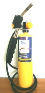16oz 453.6g Mapp/PRO in CE Certified Cylinder for Welding Brazing and Soldering pictures & photos