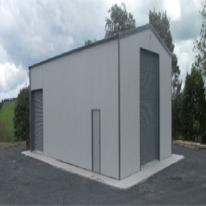 Pre-Engineered Structural Steel Building for Industrial and Residential Applications (KXD-01) pictures & photos