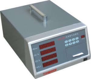 Zhzf-Hpc401 Exhaust Gas Analysers pictures & photos