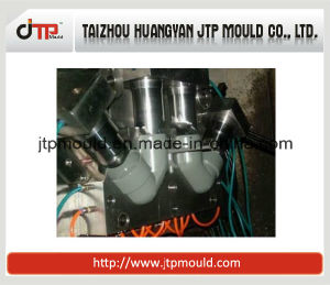 2 Cavities High Quality PVC Plastic Pipe Fitting Mould pictures & photos