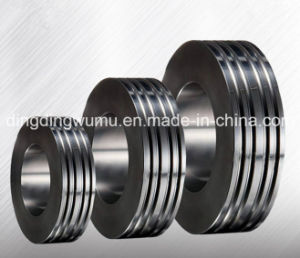 Good Wear Resistance Tungsten Carbide Ring for Roll Collar pictures & photos