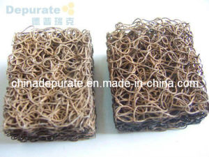 Metallic Wire Mesh Catalytic for Small Engine pictures & photos