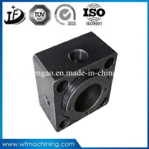 Customized Machining Parts for Hydraulic Cylinder Machinery pictures & photos