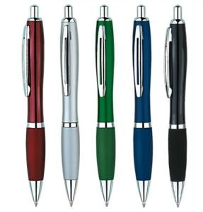 Promotional Gift Metal Ballpoint Pen for School&Office pictures & photos