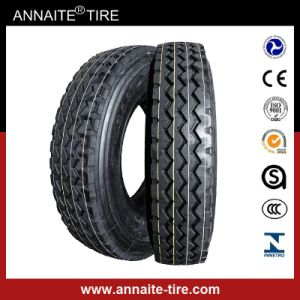 Radial Trailer Tire