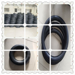 Chinese Professtional Facotry Prodcts Quality Natural Motorcycle Inner Tube (2.75-17) pictures & photos