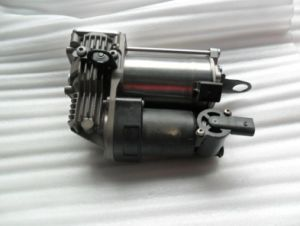 Air Suspension Compressor Pump for Mercedes W221 W216 Cl S Class pictures & photos