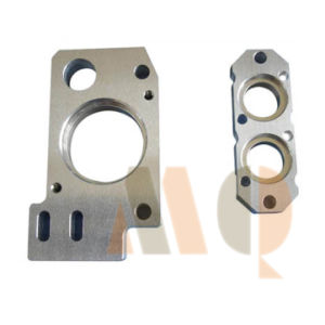 Metal Fabrication Mould Parts CNC Machining and Milling (MQ2029) pictures & photos