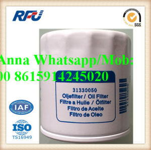21707134 High Quality Oil Filter for Volvo (21707134) pictures & photos