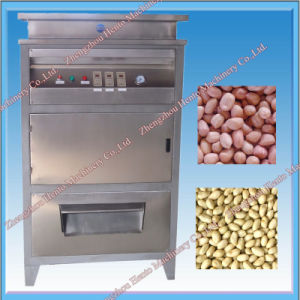 Groundnut Almond Walnut Peanut Shelling /Pelling Machine pictures & photos