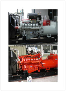 90kVA to 650kVA Daewoo Generator Diesel for Land Use pictures & photos