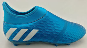 New Design Outdoor Soccer Sport Shoe / Football Shoe with Sock pictures & photos