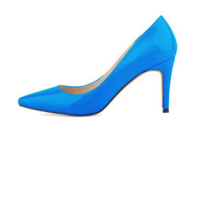 2016 New Design Fashion High Heel Sexy Lady Dress Shoes (S23) pictures & photos